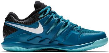 Nike Air Zoom Vapor X HC tennisschoenen Heren Groen