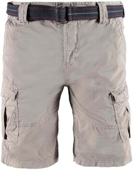 Brunotti Caldo short Heren Grijs