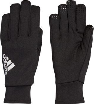 adidas Veldspeler handschoenen Heren Zwart
