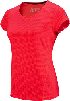 Sjeng Sports Bizzy Shirt  Dames Roze