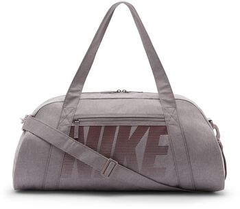 Nike Gym Club Duffel tas Rood