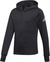 TR FZ hoodie
