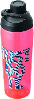 Nike Hypercharge Chug Graphic fles 700 ml Oranje