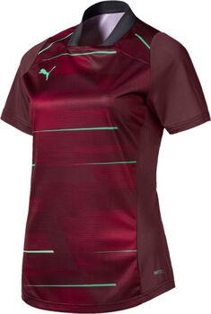 Puma FTBLNXT Graphic shirt Dames Paars