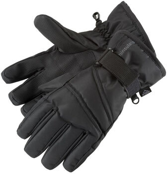 McKINLEY Ronn II jr handschoenen Zwart
