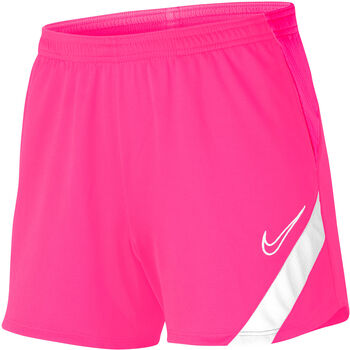 Nike Dri-FIT Soccer short Dames Rood