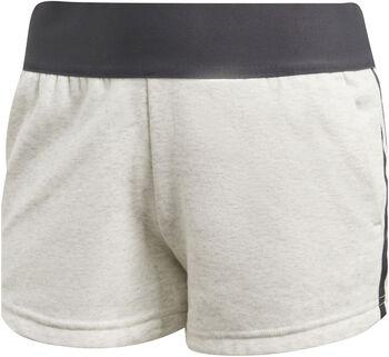 Adidas Sport ID short Dames Wit