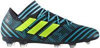 Adidas Nemeziz 17.2 FG voetbalschoenen Zwart