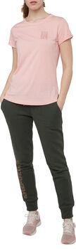 ENERGETICS Java shirt Dames Roze