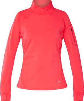 PRO TOUCH Rumba hardloopshirt Dames Rood