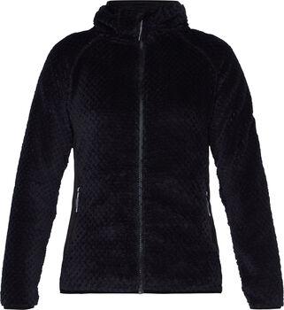 McKINLEY Topley fleece Dames Zwart