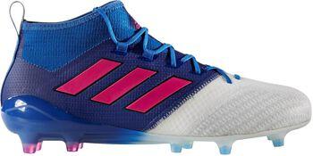 ADIDAS Ace 17.1 Primeknit FG voetbalschoenen Blauw