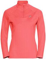 1/2-Zip Essential Ceramiwarm Longsleeve shirt