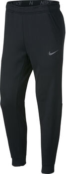 Nike Therma Tapered broek Heren Zwart