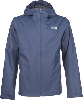 The North Face Extent II Shell jack Heren Blauw