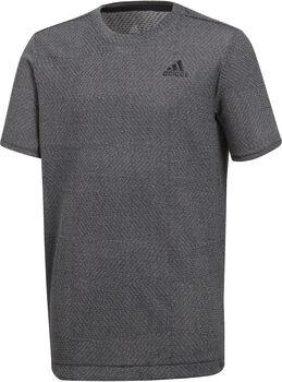 adidas Training Knit shirt Jongens Wit