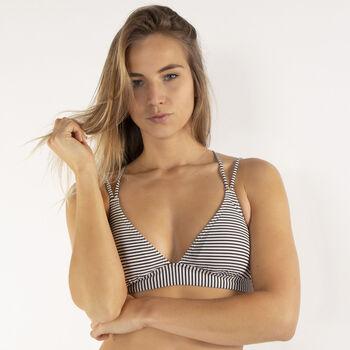 Brunotti Delphinia bikinitop Dames Wit