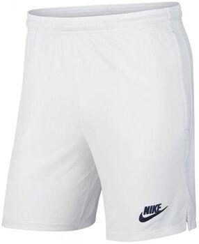 Nike PSDry Strike short Jongens Wit