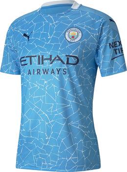 Puma Manchester City FC 20/21 thuisshirt Heren Blauw