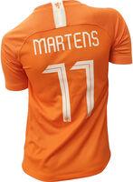 Nederland thuisshirt Martens