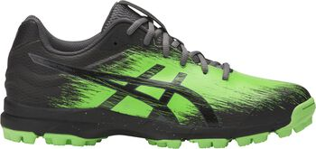 Asics GEL-Hockey Typhoon 2 hockeyschoenen Heren Zwart