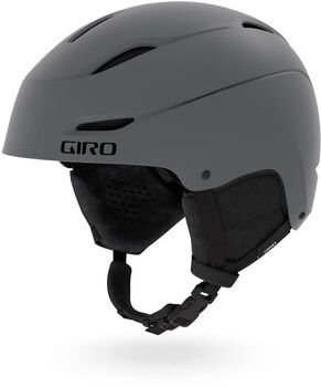 Giro Ratio Free Ride skihelm Grijs