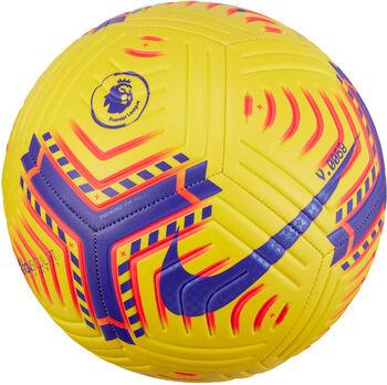 Nike Premier League Strike voetbal Geel