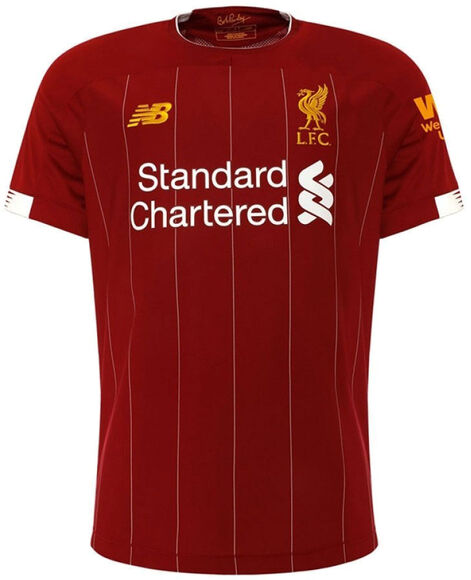 Liverpool FC thuisshirt