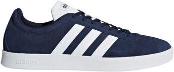 adidas VL Court 2.0 sneakers Heren Blauw