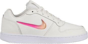 Nike Ebernon Low Premium sneakers Dames Wit