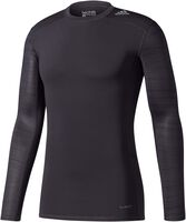 Techfit Base Print Longsleeve shirt