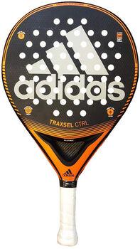 adidas Traxsel CTRL padelracket Heren Oranje