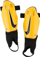 Nike Charge Football Jr scheenbeschermers  Oranje