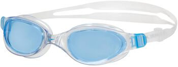 Speedo Futura Plus zwembril Blauw