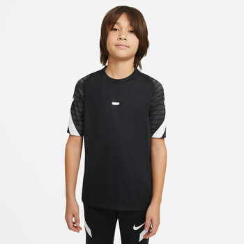 Nike Dri-FIT Strike top Zwart
