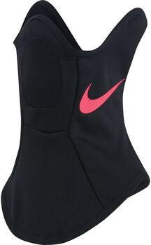 Nike Squad nekwarmer Zwart