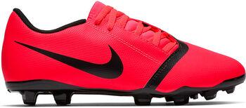 Nike Phantom Venom Club FG voetbalschoenen Rood