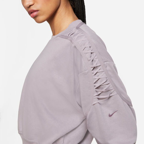 Therma Cropped sweater