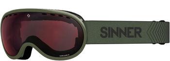 Sinner Vorlage S skibril Groen