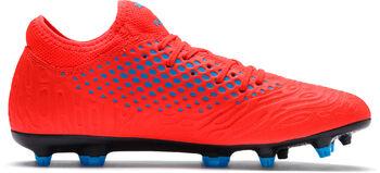 Puma Future 19.4 FG/AG voetbalschoenen Heren Rood