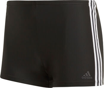 adidas Fit 3S zwemboxer Heren Zwart