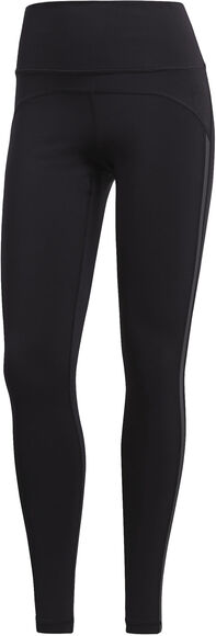 Believe This High-Rise Mesh tight