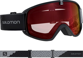 Salomon Force Photo skibril Zwart