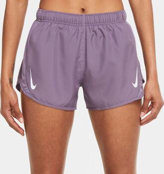 Nike Dri-FIT Tempo Race short Dames Roze