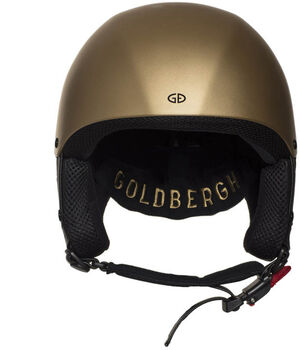 Goldbergh Bold skihelm Dames Geel