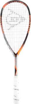 Dunlop Hyperfibre+ Revelation 125 squashracket Heren Oranje