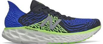 New Balance Fresh Foam 1080V10 hardloopschoenen Heren Blauw