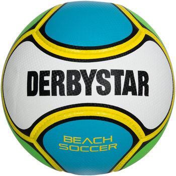 Derbystar Beach Soccer voetbal Geel