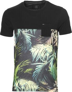 O'Neill Aloha shirt Heren Zwart
