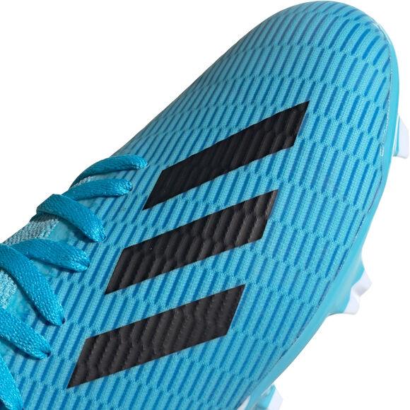 X 19.3 FG jr voetbalschoenen
